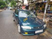 Cần bán xe Mazda 323 sản xuất năm 1998 đã đi 15000 km