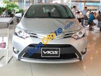 Bán Toyota Vios E MT, 140 triệu lấy xe, ưu đãi bảo hiểm và phụ kiện, 488 triệu