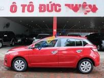 Ô tô Đức Thiện bán Toyota Yaris G năm 2015, màu đỏ, xe nhập