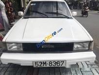 Cần bán lại xe Toyota Corolla năm 1985, màu trắng, nhập khẩu