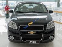 Ưu đãi 30 triệu, Chevrolet Aveo LT trả trước tầm 110 tr, LH Nhung 0975768960, giao xe tận nhà