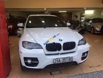Cần bán xe BMW X6 3.0 sản xuất 2008, màu trắng, nhập khẩu
