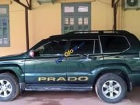 Bán Toyota Prado đời 2007, màu xanh lam, nhập khẩu nguyên chiếc chính chủ