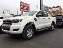 """Ford Ranger XLS MT 4x2, mẫu bán tải được Ford """"ưu ái"""" hỗ trợ trả góp chỉ với 8 triệu đồng/ tháng"""