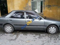 Bán Mazda 323 năm 1994, màu xám, 75 triệu