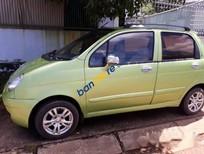 Cần bán Daewoo Matiz MT đời 2003 giá cạnh tranh
