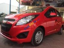 Bán ô tô Chevrolet Spark Duo năm sản xuất 2017, màu đỏ