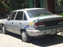 Bán Daewoo Racer sản xuất 1992, màu bạc, giá tốt