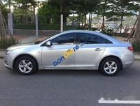 Cần bán gấp Chevrolet Cruze LS 1.6MT đời 2010, màu bạc chính chủ, 327 triệu
