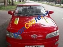 Bán Toyota Celica sản xuất năm 1999, màu đỏ, 60tr