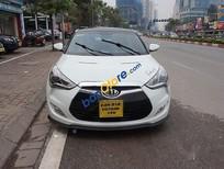 Bán Hyundai Veloster GDI 1.6AT đời 2011, màu trắng, nhập khẩu