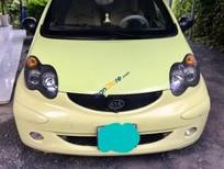 Bán BYD F0 đời 2011, màu vàng, nhập khẩu