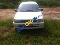 Bán Toyota Starlet 1.0 sản xuất năm 1996, màu trắng, xe nhập