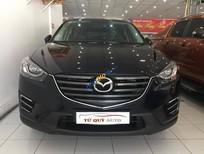 Bán Mazda CX 5 2.0AT năm sản xuất 2016, giá 805tr