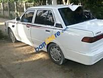 Cần bán Toyota Corolla đời 1985, xe mới sơn đại tu, nội thất đẹp nguyên zin