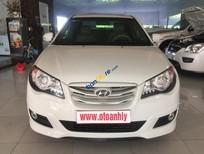 Bán Hyundai Avante 1.6 AT năm 2011, màu trắng