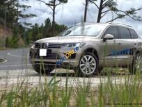 Volkswagen Touareg GP nhập khẩu - LH Hotline 0933 689 294