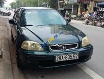 Bán ô tô Honda Civic sản xuất năm 1998, màu xanh lam, xe nhập