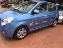 Cần bán xe Kia Morning AT sản xuất 2008, giá tốt