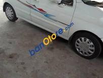 Cần bán Daewoo Matiz SE đời 2008, màu trắng