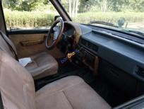 Cần bán xe Nissan Patrol đời 1992, màu xanh lam, nhập khẩu, giá 110tr