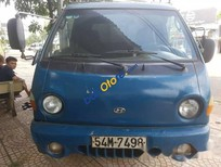 Cần bán Hyundai Porter đời 1997, màu xanh lam, giá 78tr