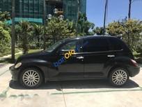Cần bán lại xe Chrysler Cruiser AT sản xuất 2007, màu đen, giá tốt