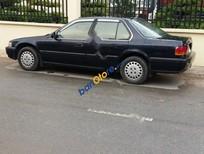 Bán ô tô Honda Accord đời 1992, xe nhập số sàn