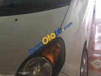 Bán Kia Morning AT năm sản xuất 2008, màu trắng giá cạnh tranh