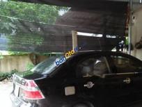 Bán Daewoo Gentra đời 2009, màu đen, giá chỉ 220 triệu