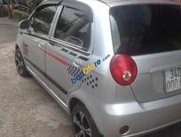Chính chủ cần bán xe Chevrolet Spark, đời 2012