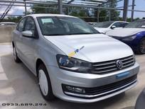 Polo Sedan GP màu bạc thương hiệu Đức nhập khẩu nguyên chiếc. LH Hotline 0933689294