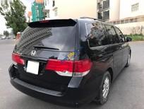 Bán Honda Odyssey 3.5AT năm sản xuất 2008, màu đen, nhập khẩu