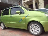 Cần bán xe Daewoo Matiz SE năm sản xuất 2007, nhập khẩu, giá 68tr