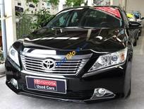 Bán Toyota 2.5Q 2013, xe đẹp mới chạy 21.000km, tặng BHVC, hỗ trợ vay 70%, lãi suất ưu đãi