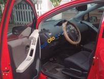 Cần bán Toyota Yaris đời 2011, màu đỏ, xe nhập giá cạnh tranh