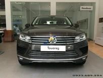 Touareg GP SUV cỡ lớn nhập khẩu nguyên chiếc - Ưu đãi lớn. LH Hotline 0933 689 294