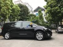 Bán Kia Sedona DATH năm sản xuất 2016, màu đen số tự động