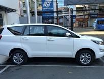 Toyota Tân Cảng- Bán xe Innova 2.0G AT tự động, ưu đãi nhiều gói quà tặng- 0933000600