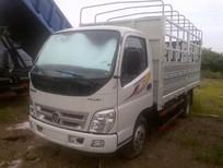 Bán xe tải 5 tấn Trung Quốc tại Hải Phòng Ollin 500B 0936766663