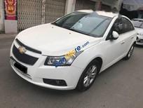 Bán xe Chevrolet Cruze 1.6MT đời 2015, màu trắng