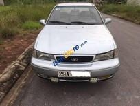 Bán ô tô Daewoo Cielo sản xuất năm 1997, màu bạc chính chủ
