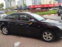 Cần bán gấp Chevrolet Cruze LS sản xuất 2010, màu đen, 335 triệu