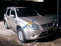 Bán Ford Escape 2.3 XLT năm 2011, màu xám số tự động