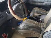 Cần bán gấp Toyota Zace GL đời 2003, màu xanh lam xe gia đình, giá 295tr