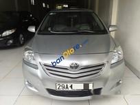 Bán ô tô Toyota Vios G đời 2010, màu bạc còn mới, giá chỉ 440 triệu