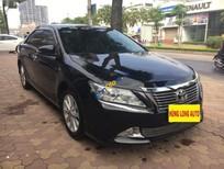 Cần bán xe Toyota Camry 2.5G sản xuất 2013, màu đen