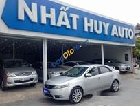 Nhất Huy Auto bán Kia Forte SLI sản xuất 2009, màu bạc