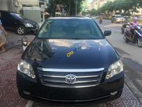 Cần bán Toyota Avalon 3.5 AT đời 2007, xe vẫn còn rất mới, chủ cũ đi rất giữ gìn