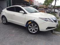 Bán ô tô Acura ZDX đời 2011, màu trắng, nhập khẩu